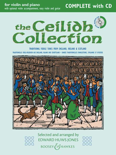 The Ceilidh collection image